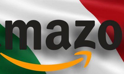 Amazon annuncia 75 mila nuove assunzioni, in parte anche in Italia