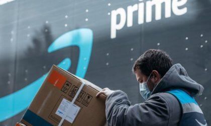 Lavoratori di Amazon in sciopero, l'azienda: «Impegno verso dipendenti e fornitori è la priorità»