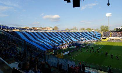 Un anno fa, dopo il 2-0 all'Udinese, il commosso addio dei tifosi ai gradoni della vecchia Nord