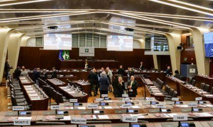 Ok alla Commissione consiliare d'inchiesta per la gestione della crisi Covid in Regione