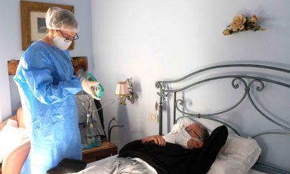Cura domiciliare dei pazienti Covid: al via anche a Bergamo un nuovo protocollo