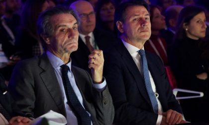 Nuovo scambio di accuse tra Regione e Governo sulla non imposizione della zona rossa in Val Seriana