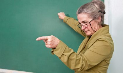 Cisl: «Troppi docenti in età a rischio contagio. Uno su tre ha più di 54 anni»