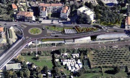 Negli ultimi giorni è triplicato il traffico sulla Lecco-Bergamo. E la cosa preoccupa
