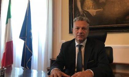 Enrico Ricci è il nuovo prefetto, esperto di emergenze per calamità naturali