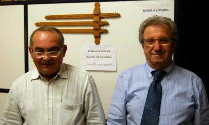 A distanza di un mese, Treviglio ha perso Luciano Nicoli e Mario Imeri, gli amici parrucchieri