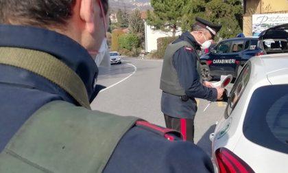 La chat illegale utilizzata per avvisare dei posti di blocco in città e in provincia