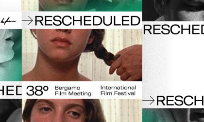 Bergamo Film Meeting rimandato a data da destinarsi