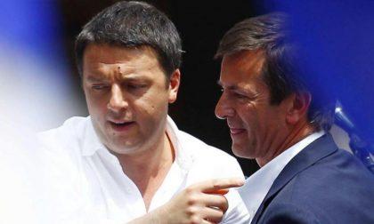 """Renzi: «Strumentalizzate le mie parole sui morti di Bergamo». E Gori accetta le """"scuse"""""""