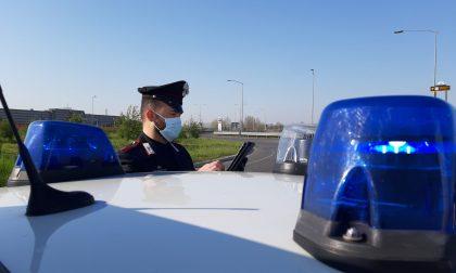 Da Pumenengo a Calcio con 10 dosi di droga. Carabinieri arrestano 32enne marocchino