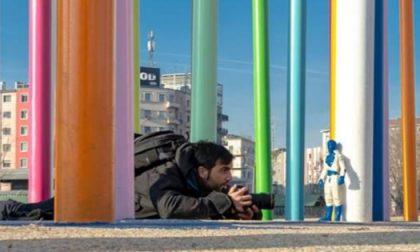 Colori, arte e commozione: in un fotolibro il ricordo di Emiliano Perani
