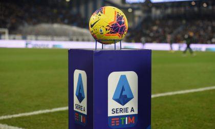Fiorentina e Sampdoria, fioccano i positivi: una decina di casi tra giocatori e staff