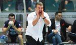 L'Olimpia riparte dal passato: in panchina torna coach Gianluca Graziosi