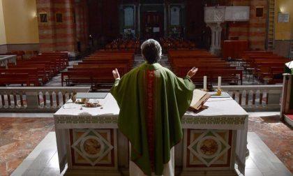 Dal 18 maggio si torna alla celebrazione della Messa con il popolo