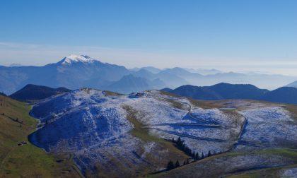 Riscoprire la bellezza della Val Seriana salendo in vetta al Pizzo Formico