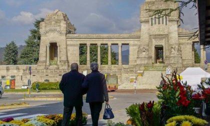 Il Cimitero di Bergamo rimarrà chiuso fino al 18 maggio