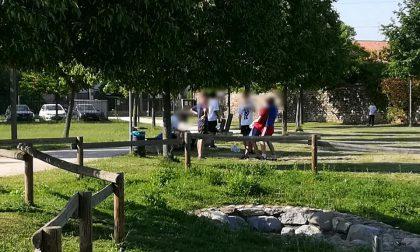 Troppa gente tutta ammassata: il sindaco di Lallio decide di chiudere nuovamente i parchi