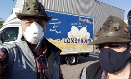 Oltre 1.500 chili di ravioli (10.400 pasti) donati da Lombardini a enti e istituzioni