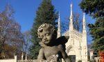 Riaprono i sette cimiteri di Albino: presidiano Alpini, parrocchie e gruppi di minoranza