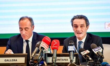 Inchiesta Rsa e mancata zona rossa in Valseriana: Fontana e Gallera in procura a Bergamo