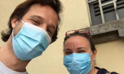 Vedova per il coronavirus, viene assunta dall'azienda in cui lavorava il marito