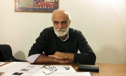 Il maledetto virus si è preso Fabrizio Persico, presidente della Cooperativa La Fenice