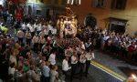 Niente fuochi, né cena alla Festa dell'Apparizione di Borgo Santa Caterina