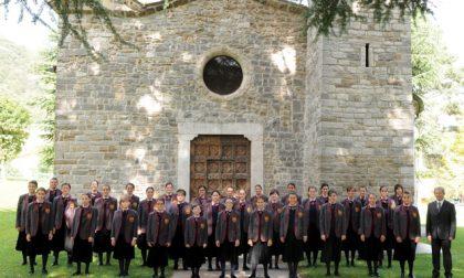 I cori in Lombardia sono stati completamente dimenticati