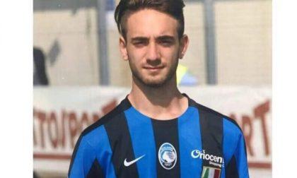 Non ce l'ha fatta l'ex atalantino Andrea Rinaldi: a soli 19 anni è morto a Varese