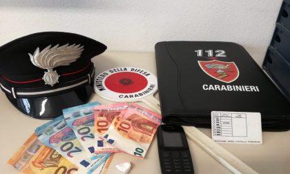 Sorpreso a spacciare a Dalmine, carabinieri arrestano un 39enne marocchino