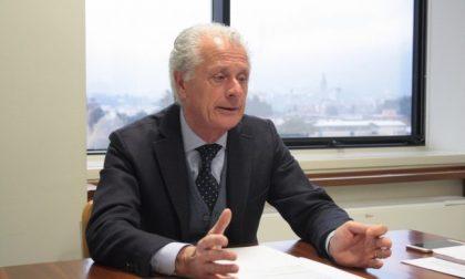 Antonio Chiappani è il nuovo procuratore capo di Bergamo
