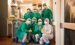 Il video che omaggia gli infermieri dell'Humanitas: «Una vita spesa per aiutare gli altri è vissuta il doppio»