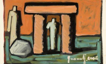 La Fondazione Creberg va online con Salvatore Accolla, il Ligabue di Siracusa