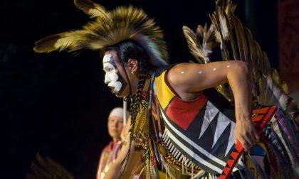 Due giorni di canti, musiche e danze tradizionali da tutto il mondo (in diretta)