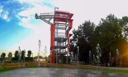 La torre del parco avventura di Torre Boldone va spostata: lo dice la sentenza del Tar