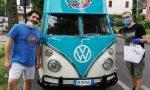 La ripartenza delle attività a Dalmine: c'è il furgone vintage che ti porta l'aperitivo!