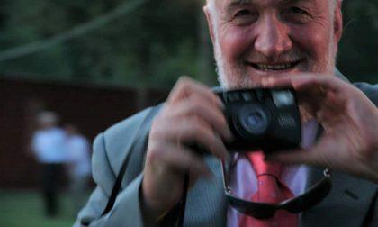 Ponte piange Marco Ravasio, un sorriso grande che sapeva accogliere tutti