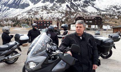 Il cancro si è preso Ettore Zichittella, direttore delle poste a Vall'Alta di Albino
