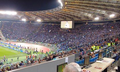 Oggi è il 15 maggio, il giorno in cui venticinquemila bergamaschi invasero Roma
