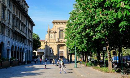 La Lega: «Stop al wi-fi a Bergamo. Troppi assembramenti nei parchi»