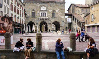 Dopo il crollo, arrivano i primi, timidissimi segnali di ripresa per il turismo a Bergamo