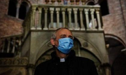 Anche la Diocesi vuole i tamponi: trattative in corso per gli esami su 750 sacerdoti