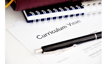 Consigli redazione miglior curriculum vitae 2020