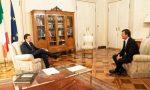 Il grazie di Gori e dei suoi colleghi al premier Conte per i fondi alle città più colpite