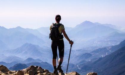 Sì alle attività sportive all'aria aperta (dal golf all'escursionismo): l'ordinanza della Regione