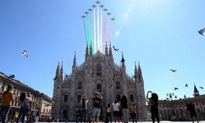 Le Frecce Tricolori non passano in Val Seriana: «Ci aspettavamo più attenzione»
