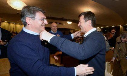 """Sei dialoghi su Bergamo e Brescia """"Capitali della cultura"""". Si parte con i sindaci Gori e Del Bono"""