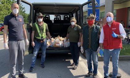 """Ad Almenno San Bartolomeo nasce il """"Carrello della comunità"""", per donare cibo a chi ne ha bisogno"""
