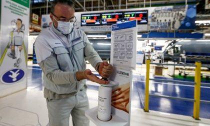 Contagi sul lavoro: da inizio anno ad agosto, in Bergamasca, ben 37 vittime accertate