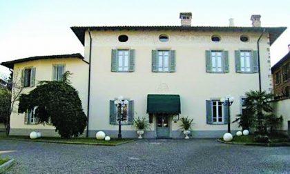 Villa Manzoni a Cologno al Serio potrebbe presto riaprire: albergo e un nuovo ristorante